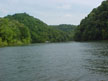 Tennessee Lake Information