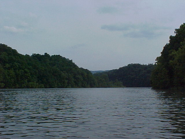 Tennessee Lake Information Tennessee Lake Vacation
